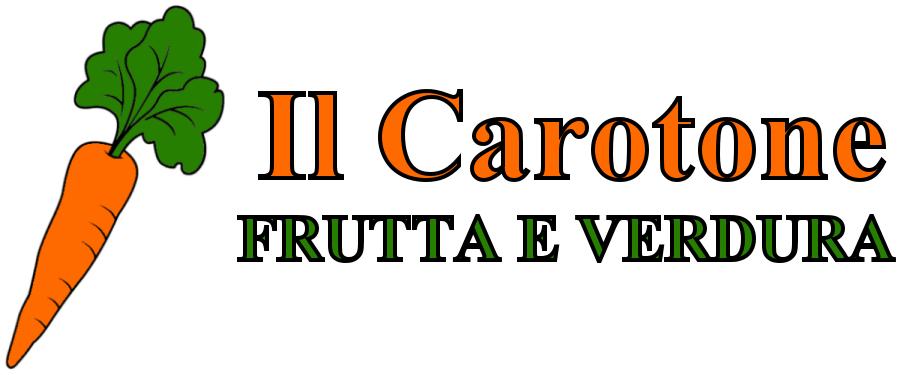 Il Carotone – Frutta e Verdura